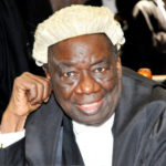Former Nigeria's attorney-general Richard Akinjide dies at 88