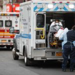 New York City death toll exceeds 10,000 as untested Covid-19 victims added to official count