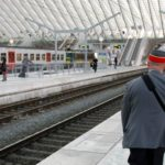 Belgian train stations to sell face masks from Monday