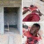 COVID-19 Lockdown: Soldier Kills Man In Delta (Graphic Photos & Video)