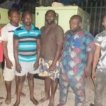 Police bust Abuja gang selling cocaine