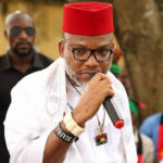 COVID-19: Nnamdi Kanu Gives Shocking Revelation About Osinbajo, Abba Kyari