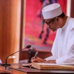 COVID-19: Buhari approves recruitment of 774, 000 Nigerians