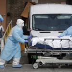 US Coronavirus Deaths Hit New Daily High Of 1,480 In 24 Hours