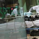 Coronavirus: Spain death toll rises as nations extend lockdowns