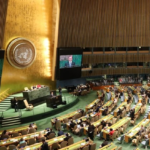 'Unlikely' that world leaders will gather for UN General Assembly
