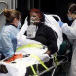 Coronavirus: US surpasses 65,000 COVID-19 deaths