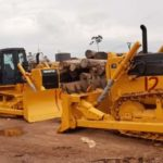 Ondo Gets 10 Bulldozers To Boost Cassava Production (PHOTOS)