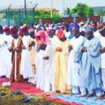 Eid-el-fitr: Keep hope alive despite COVID-19, clerics, political leaders tell Muslims
