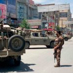 Ashraf Ghani orders troops to resume offensive against Taliban