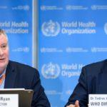 Coronavirus 'may never go away', WHO says