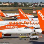 Hackers access details of millions of EasyJet passengers in cyber attack