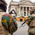 No more soldiers patrolling Belgium's streets from September
