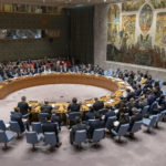 US withdraws support for UN Security Council global ceasefire resolution