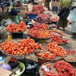 Nigerian food prices rise during Ramadan