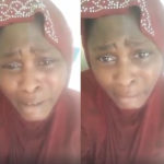 VIDEO: Please Help Me, I Don't Want To Die, Nigerian Lady Trafficked To Oman Cries Out For Help