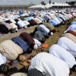 Muslim Leaders Cancels Congregational Sallah Prayers Amid Coronavirus Pandemic In Kaduna