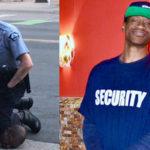 George Floyd: Protests as unarmed black man dies after police officer filmed kneeling on his neck (PHOTOS)