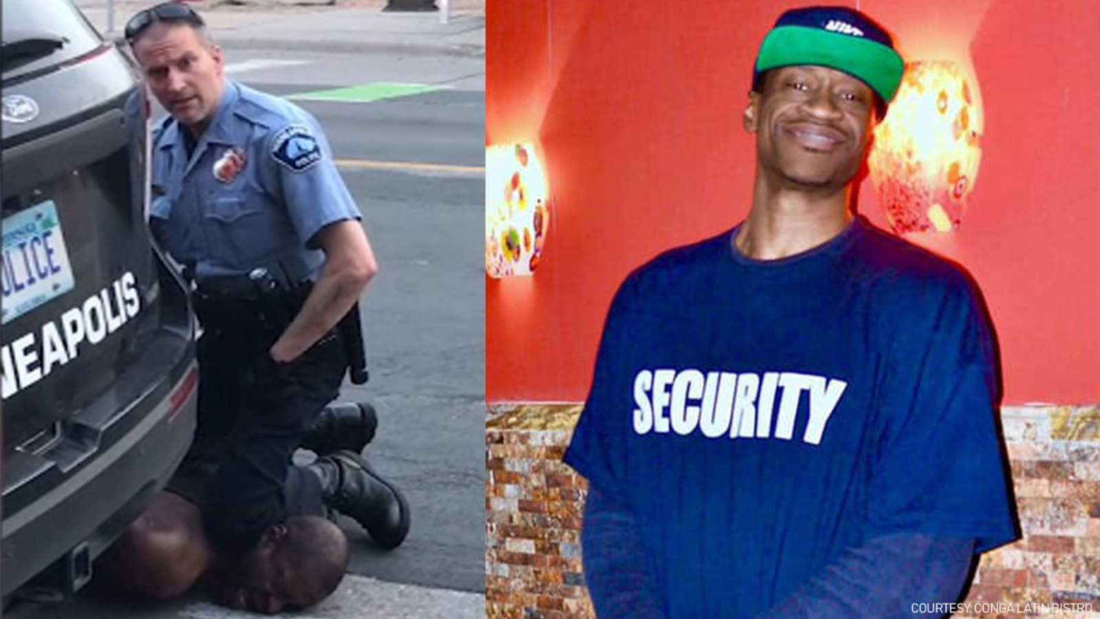 White Cop Kills Unarmed Naked Black Man in His Apartment