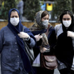 Iran says virus cases surpass 150,000