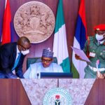 FEC Meeting: President Buhari Approves N47bn To Boost Power Supply In Nigeria