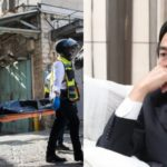 Chinese Ambassador To Israel Found Dead At Home (PHOTOS)