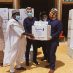 Israeli Embassy in Nigeria organizes aid for Muslims ahead of Eid al-Fitr
