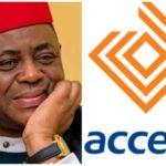 You Betrayed Your Workers To Please Buhari – Fani-Kayode Slams Access Bank