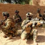 French soldier dies from injuries after anti-jihadist operation in Mali