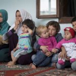 'We're afraid of tomorrow': Syrian refugees face hunger, poverty amid Covid-19 downturns