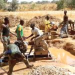 How illegal miners hurt economy