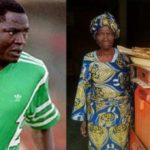 FG Places Late Rashidi Yekini's Mother On N10,000 Monthly Stipend