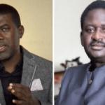 Your Teeth Are As Clean As Buhari's Integrity – Omokri Slams Femi Adeshina