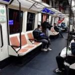Masks mandatory on Spain public transport as easing begins