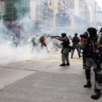 Protesters in Hong Kong rally against proposed controversial security law (PHOTOS)