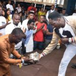 PHOTOS & VIDEO: The Epitome of God's Unconditional love, Billionaire Prophet, Jeremiah Omoto Fufeyin – Strokes Africa