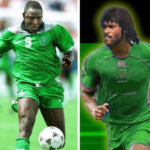 Yekini, Okwaraji's Mothers To Get N30,000 Stipends Monthly – NFF