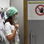 Coronavirus: 98 new hospital admissions, 244 discharged in Belgium