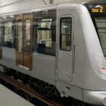 Brussels will run 90% of metros from Monday
