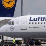 Lufthansa will fly again from June