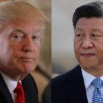 Trump hints at action against China over Hong Kong security law