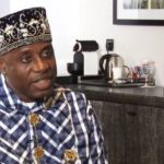 Amaechi says he joined politics because of unemployment