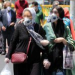 Iran reports more than 1,500 new virus cases