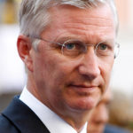 King Philippe to visit shops in Brussels on Sunday