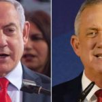 Israel set to swear in Netanyahu-Gantz unity government