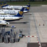 Irish low-cost airline Ryanair cuts up to 3,000 jobs over Covid-19 woes