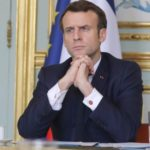 Paris-area mayors call on Macron to delay reopening of schools beyond May 11