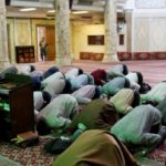 Iran to reopen many mosques as lockdown eases: Rouhani