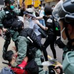 UK vows to extend visa rights for Hong Kong citizens unless China drops security bill