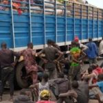 40 Lagos-bound travellers from Kano intercepted at Niger